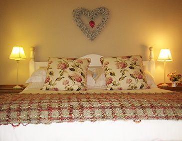 accommodation congleton cheshire
