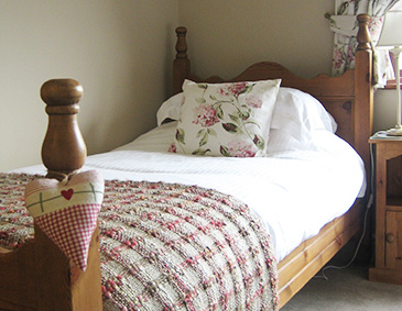bed and breakfast accommodation cheshire