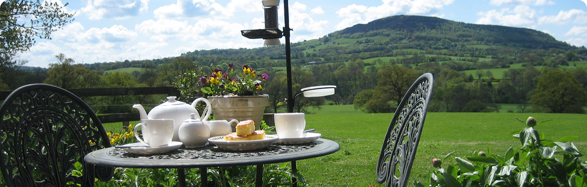 bosley cloud bed and breakfast macclesfield